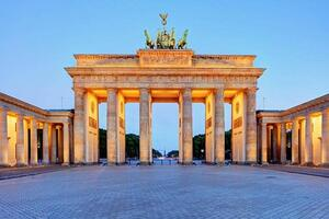 Seven Reasons to Visit Berlin
