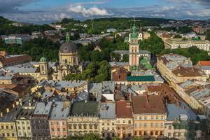Seven Reasons to Visit Lviv